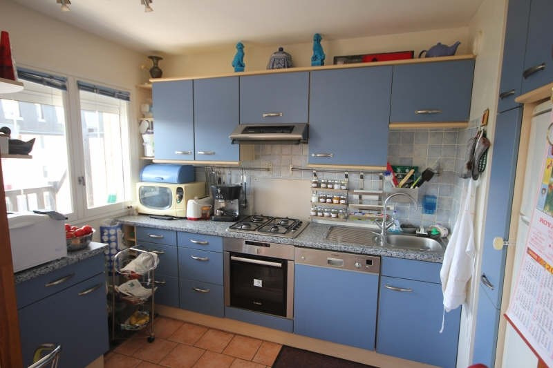 Sale apartment Villers sur mer 108 000€ - Picture 4