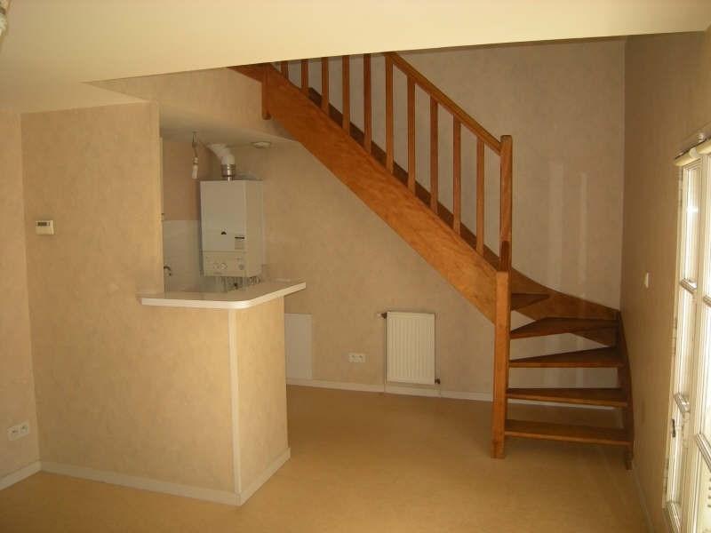 Location appartement Chatellerault 341€ CC - Photo 1