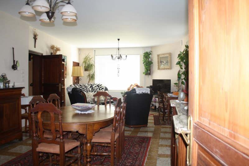 Sale house / villa Avesnes sur helpe 142900€ - Picture 3
