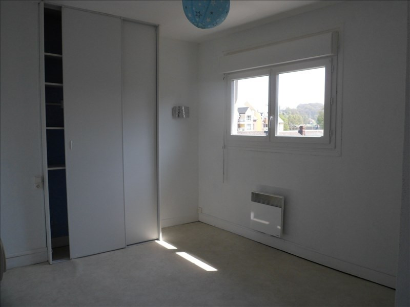 Location appartement Cany barville 580€ CC - Photo 3