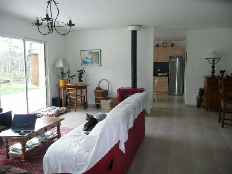 Sale house / villa Menetreol sur sauldre 225000€ - Picture 4
