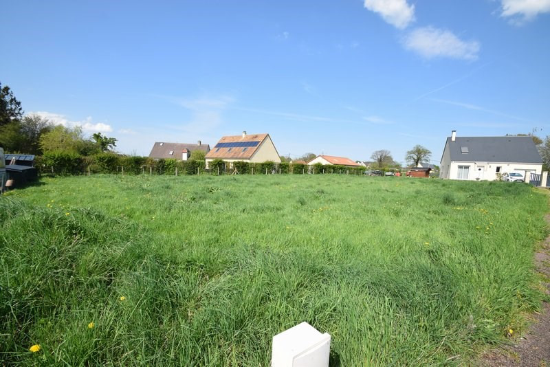 Sale site Berigny 31 200€ - Picture 1