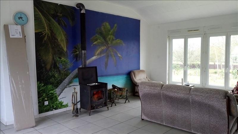 Sale house / villa Bourbon l archambault 62100€ - Picture 3