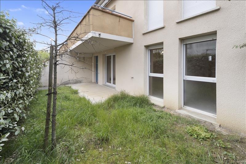Sale apartment Aucamville 165000€ - Picture 2