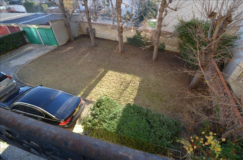 Vente maison / villa Le vesinet 861 000€ - Photo 8