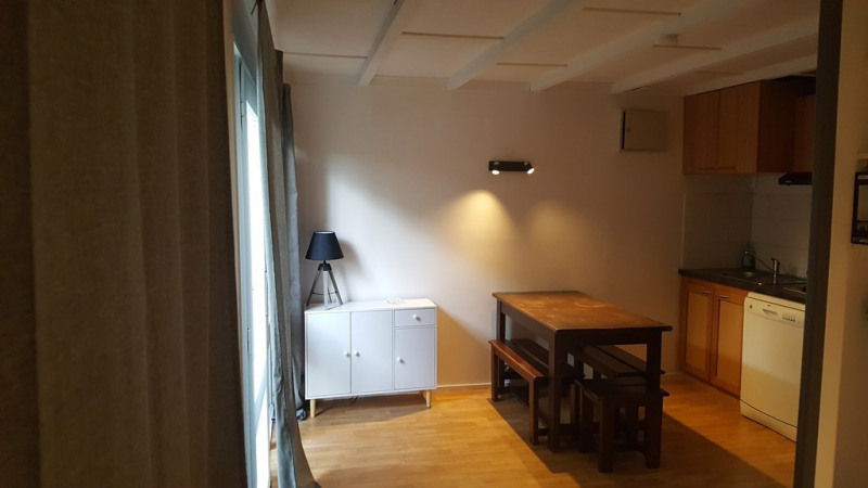 Location vacances appartement Leon 270€ - Photo 2