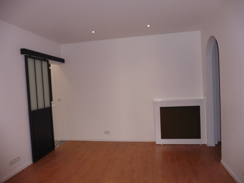 Sale apartment Paris 17ème 312 000€ - Picture 9