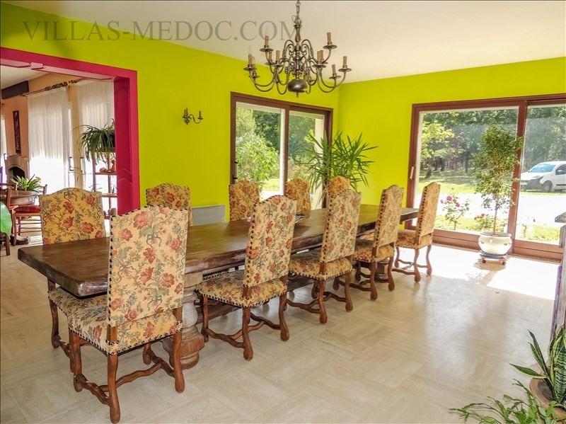 Sale house / villa Gaillan en medoc 540000€ - Picture 6