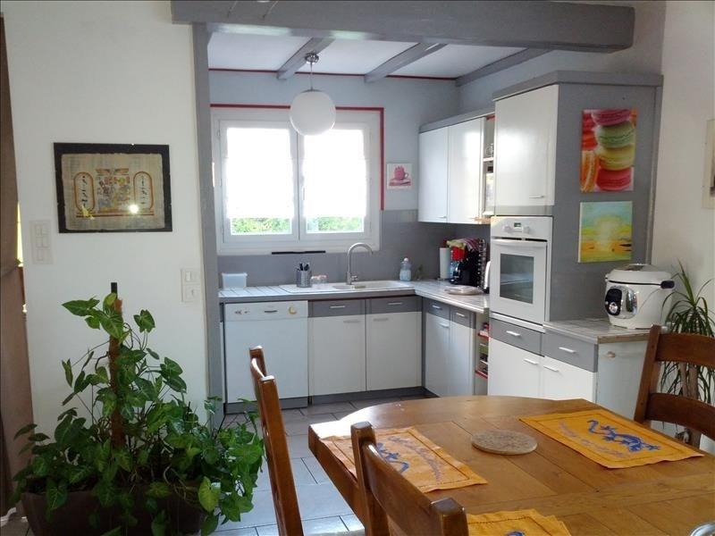 Vendita casa Chambly 350000€ - Fotografia 5