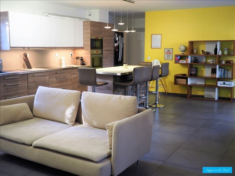 Vente appartement Cassis 445 000€ - Photo 1