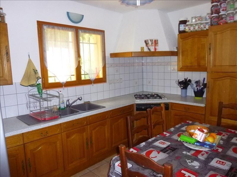 Vente maison / villa Mazerolles 234500€ - Photo 4