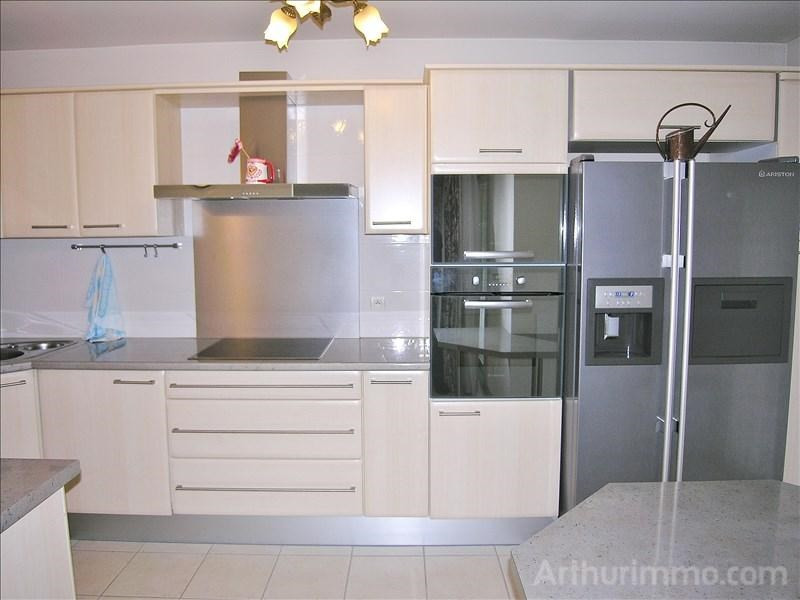 Vente appartement Antibes 395 000€ - Photo 6