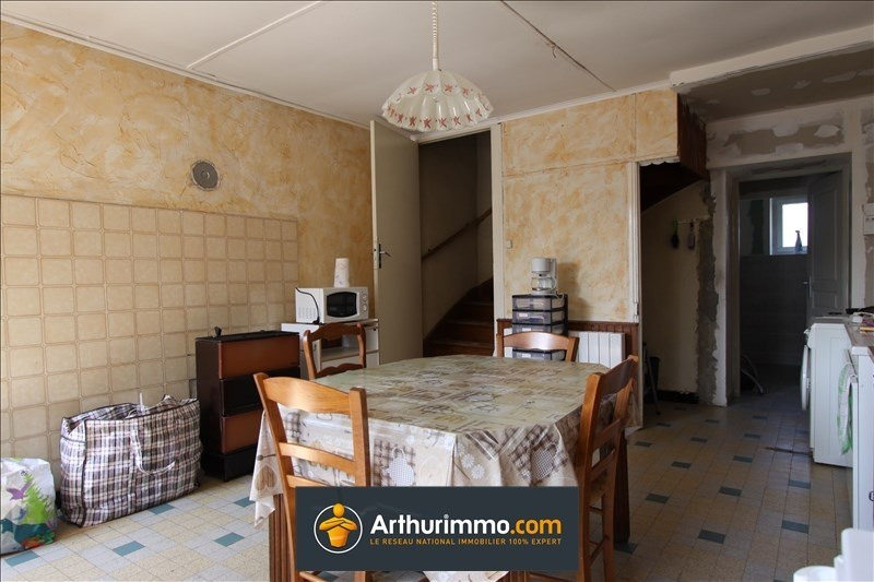 Sale house / villa St jean de soudain 108000€ - Picture 2