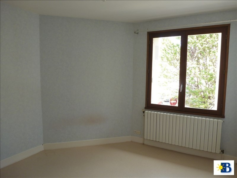 Vente maison / villa Chatellerault 65000€ - Photo 6