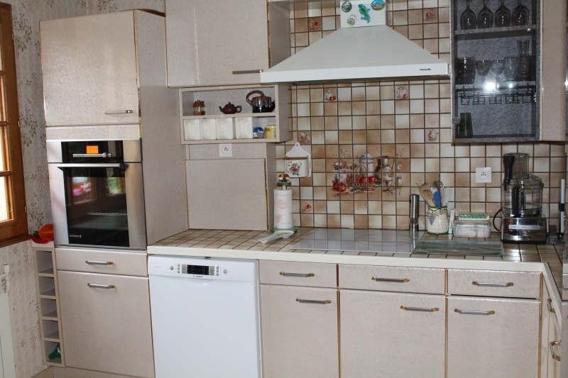 Sale house / villa Lamorlaye 550000€ - Picture 4