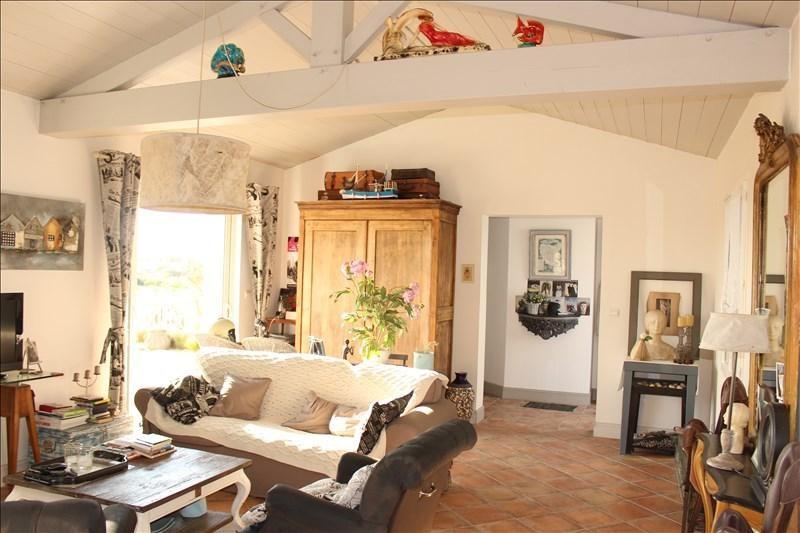 Vente maison / villa Les boucholeurs 451500€ - Photo 3