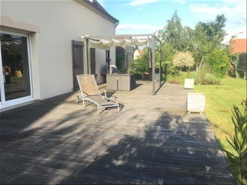 Vente maison / villa Soissons 230000€ - Photo 6