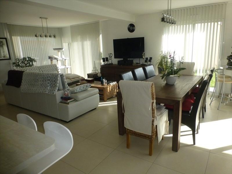 Vendita casa Claye souilly 515000€ - Fotografia 3
