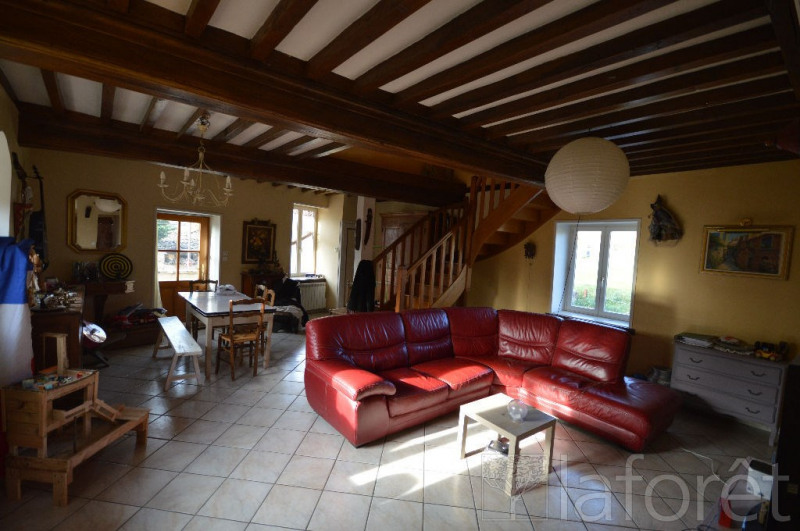 Vente maison / villa Villie morgon 210000€ - Photo 3
