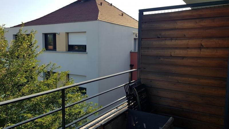 Vente appartement La queue en brie 234000€ - Photo 4