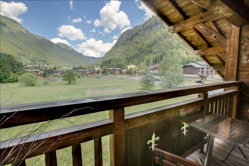 Deluxe sale house / villa Montriond 1 295 000€ - Picture 7