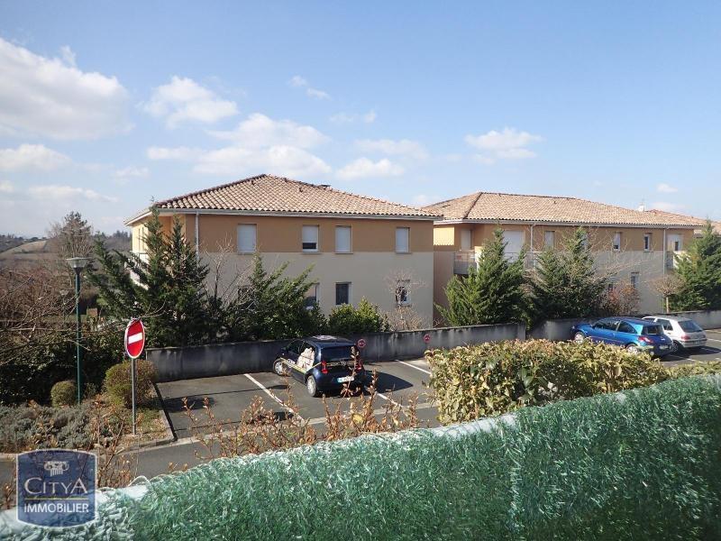 Produit d'investissement appartement Castres 63800€ - Photo 9