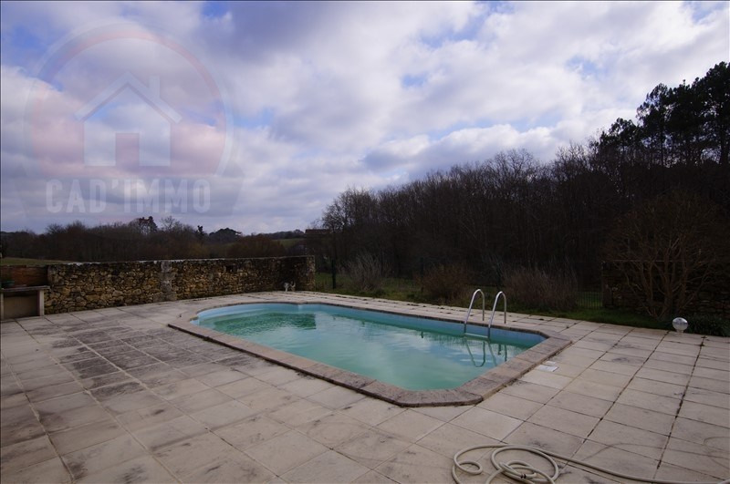 Vente maison / villa St julien de crempse 417 750€ - Photo 4