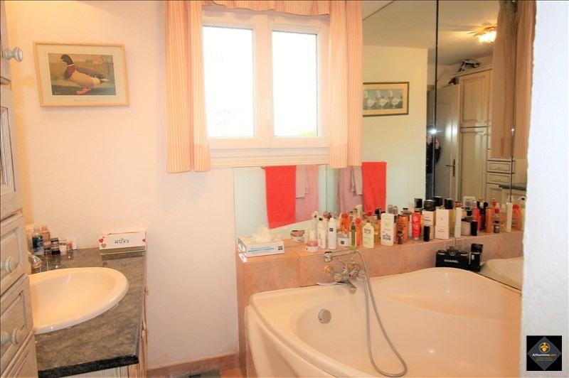 Vente maison / villa Tignieu jameyzieu 338000€ - Photo 5