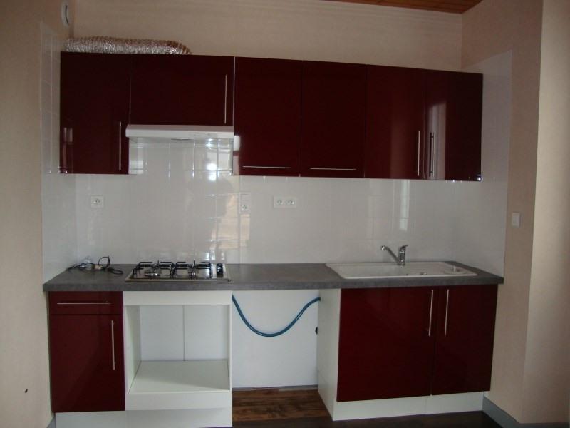 Rental house / villa Ploneour lanvern 680€ CC - Picture 2