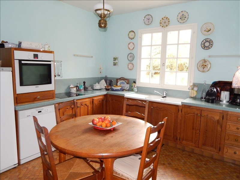 Vente maison / villa Vendome 350 000€ - Photo 4