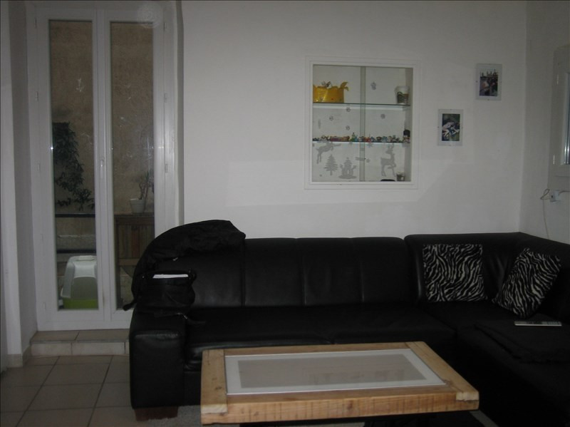 Vente appartement Lodeve 52 000€ - Photo 1