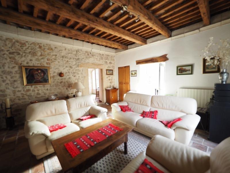 Vendita casa Goudargues 359000€ - Fotografia 3