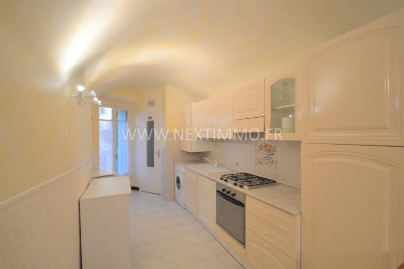 Vendita appartamento Menton 186000€ - Fotografia 2