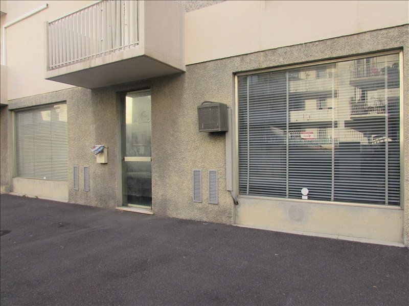 Vente local commercial Beziers 86 000€ - Photo 1