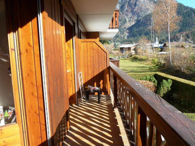 Sale apartment Servoz 143000€ - Picture 6