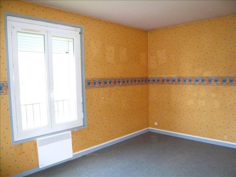 Verkoop  appartement St mammes 105000€ - Foto 1