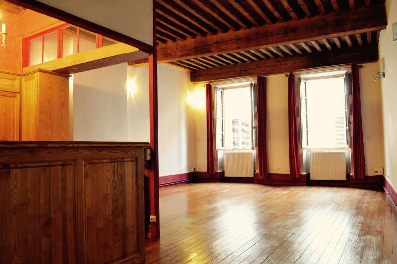 Location appartement Chambery 1270€ CC - Photo 2