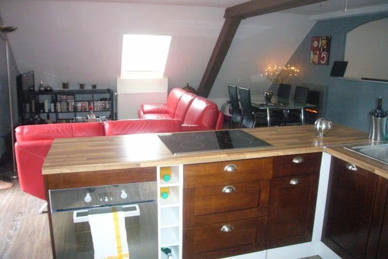 Sale apartment Besancon 127000€ - Picture 3