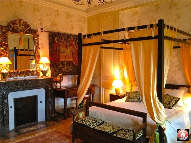 Vente de prestige maison / villa Douville 1600000€ - Photo 9