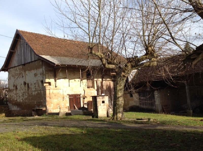 Vente maison / villa Le pont de beauvoisin 126000€ - Photo 3