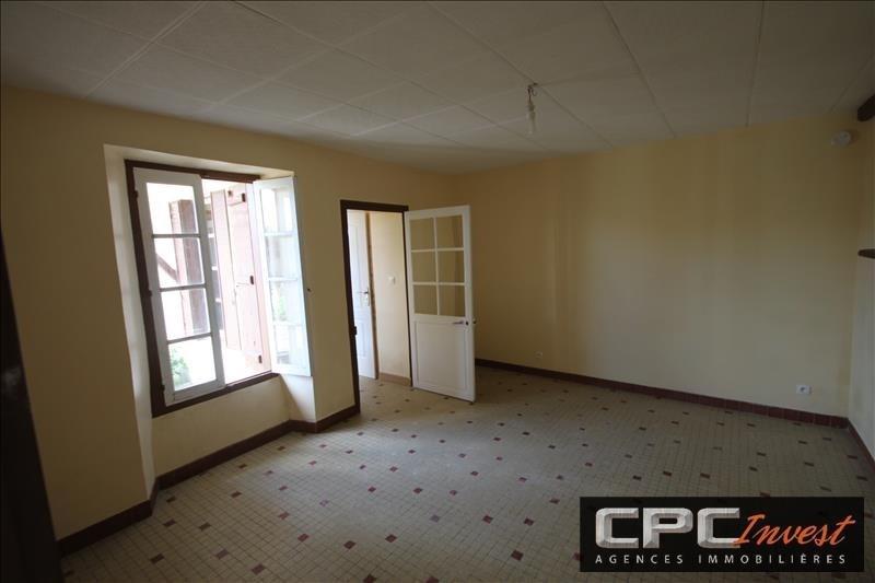 Sale building Oloron ste marie 137800€ - Picture 3