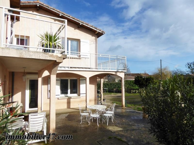 Vente maison / villa Granges sur lot 179 900€ - Photo 4