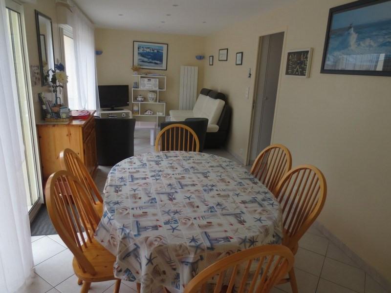 Revenda casa Hauteville sur mer 262000€ - Fotografia 2