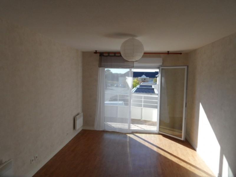 Locação apartamento Auray 425€ CC - Fotografia 2