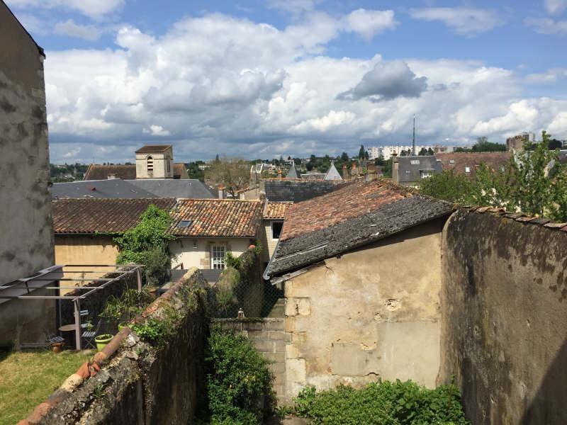 Vente appartement Poitiers 69000€ -  5