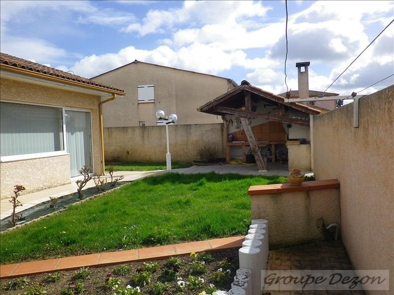 Vente maison / villa Gagnac-sur-garonne 338000€ - Photo 9