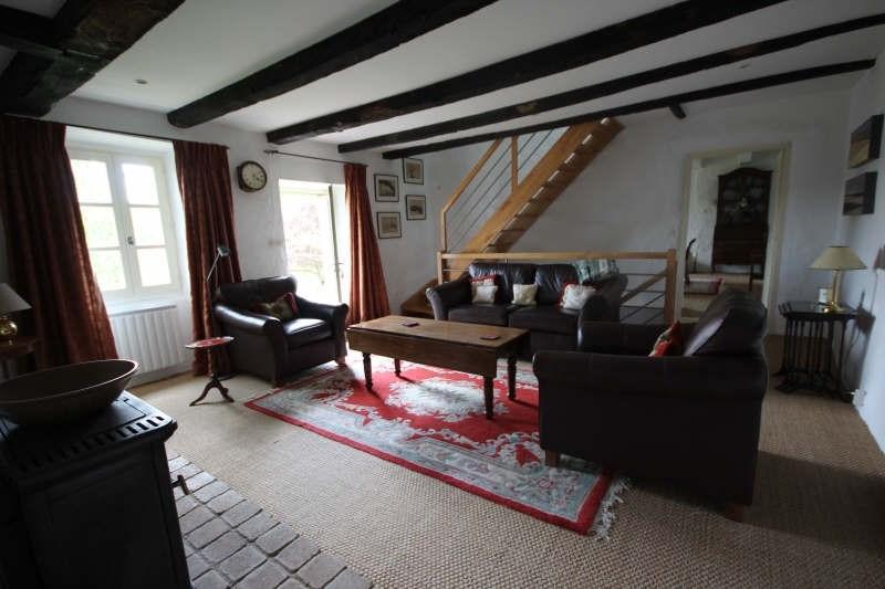 Sale house / villa La capelle bleys 355000€ - Picture 4
