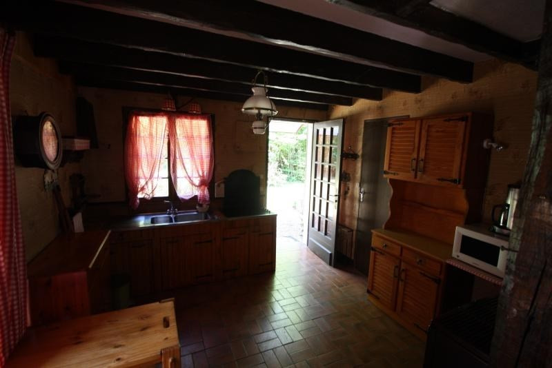 Sale house / villa Conches en ouche 98 000€ - Picture 3