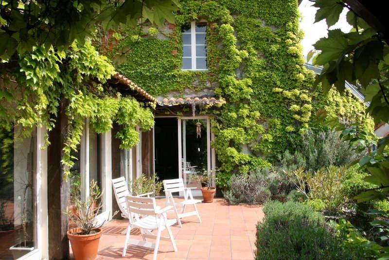 Vente maison / villa Maulevrier 228770€ - Photo 1