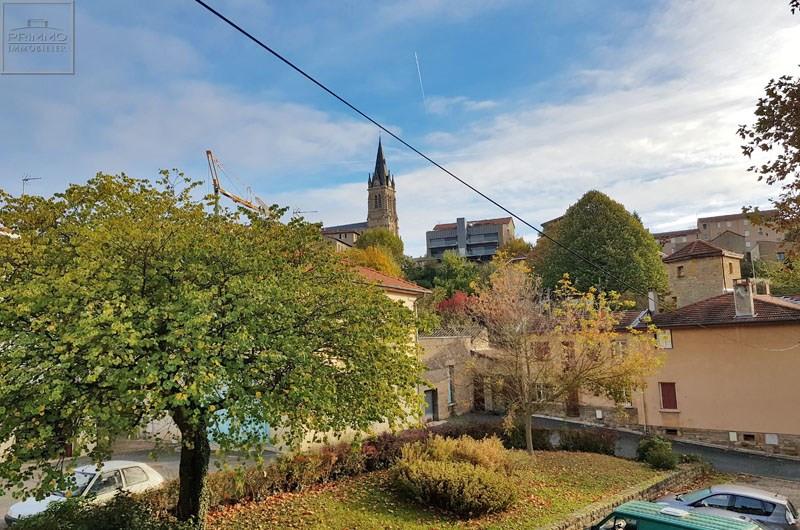 Vente appartement Saint didier au mont d'or 180000€ - Photo 4